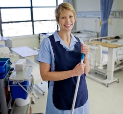 Formation Le Role De L Ash Agent Des Services Hospitaliers En