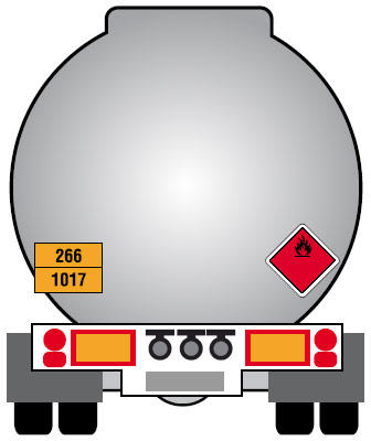 Formation transport matières dangereuses adr