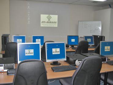Location salle de formation informatique