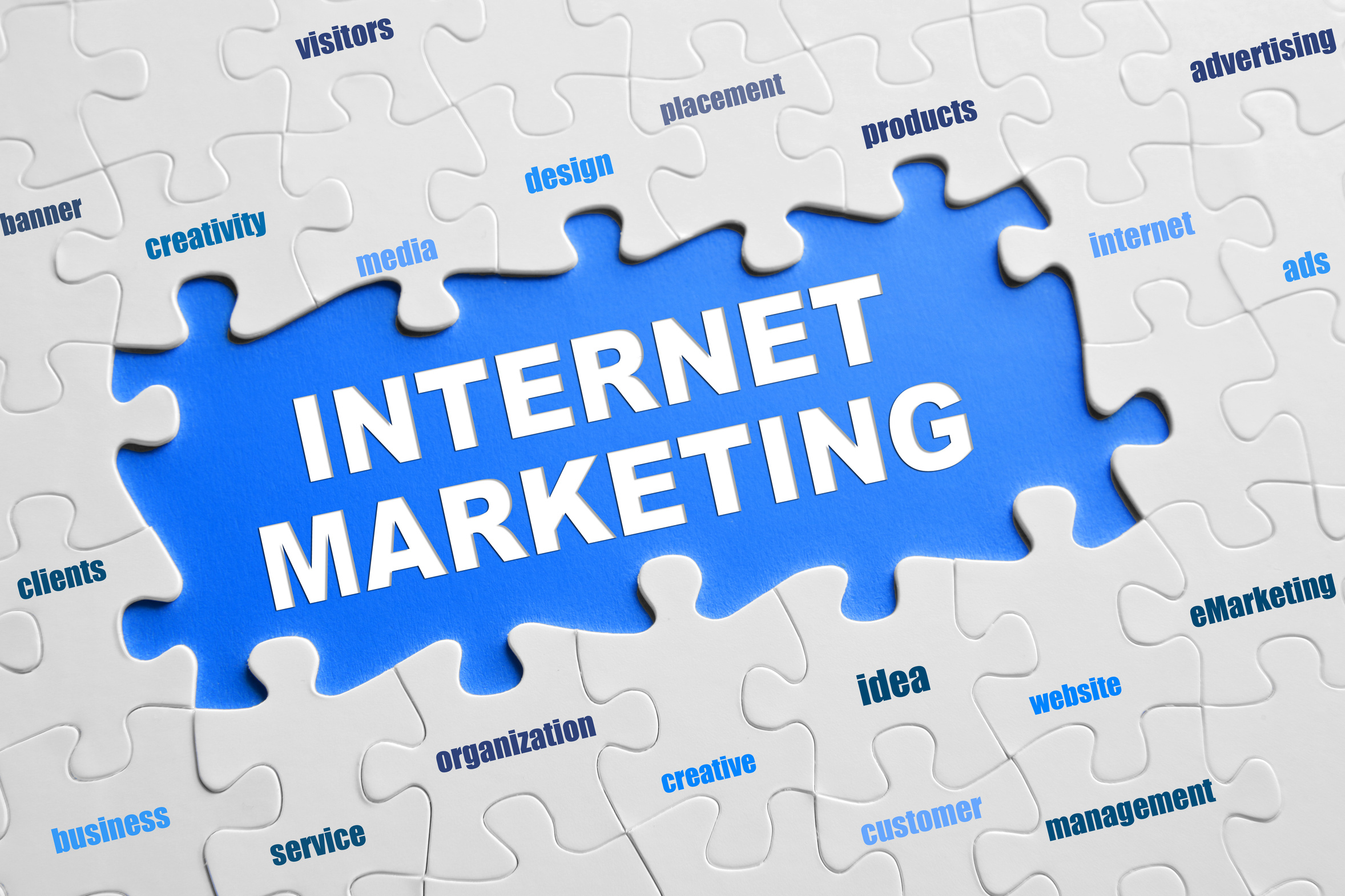 Webmarketing et e-marketing